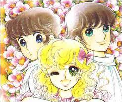 Dans l'anime, lequel de ses deux 'frères' Georgie choisit-elle à la fin ?