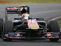 Les Moteurs en F1 2011