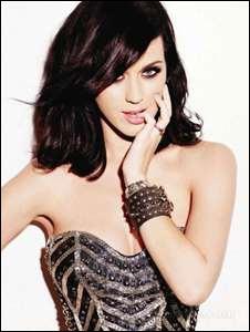 Avec qui Katy Perry s'est-elle mariée ?