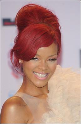 Quelle est la date de naissance de Rihanna ?