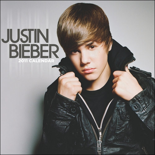 Qui a produit Justin Bieber ?