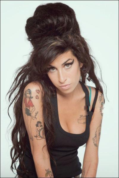 Combien de Grammy Awards Amy Winehouse a-t-elle gagnés ?