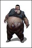 Comment s'appelle ce zombie ?