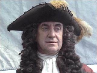Dans quel(s) film(s) apparaît le gouverneur Swann ? .