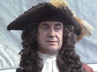 Personnages de saga : Pirates des Caraïbes (Partie 2)