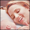 Comment s'appelle le bébé de Quinn et Puck ?