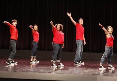 Quizz Glee