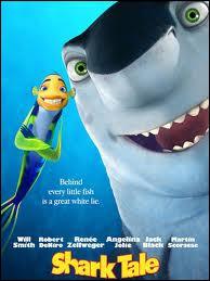 Comment s'appelle le petit poisson employé au LavO'Baleine qui rêve d'aventures ?