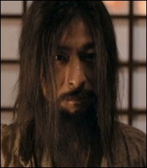 Tony Leung avec de longs cheveux cracra et une barbichette, c'était dans :