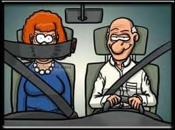Quand devez-vous vous ' serrer la ceinture' ?