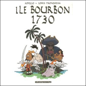 L'île Bourbon est l'ancien nom d'une île de de l'océan Indien qui s'appelle maintenant :