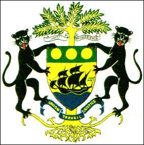 Le Gabon est un Etat d'Afrique centrale, baigné par l'océan Atlantique. Quelle en est la capitale ?
