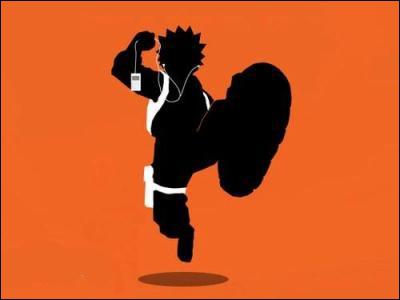 Et ce héros de manga ?