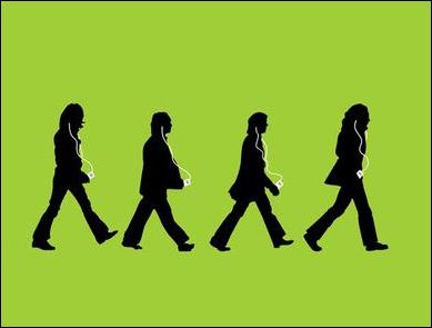 Reconnais-tu ce célèbre groupe ?