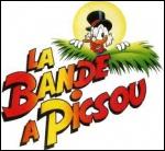 Dans quelle ville se déroulent les aventures de la bande à Picsou ( dans la série télévisée d'animation ) ?