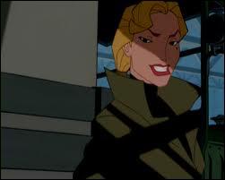 Comment disparait la méchante Helga Sinclair dans ' L'Atlantide ' ?