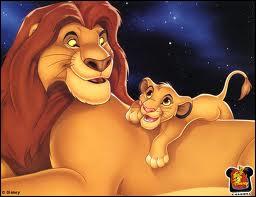 Quelle est la fin tragique de Mufasa, le papa de Simba dans ' Le Roi Lion ' ?