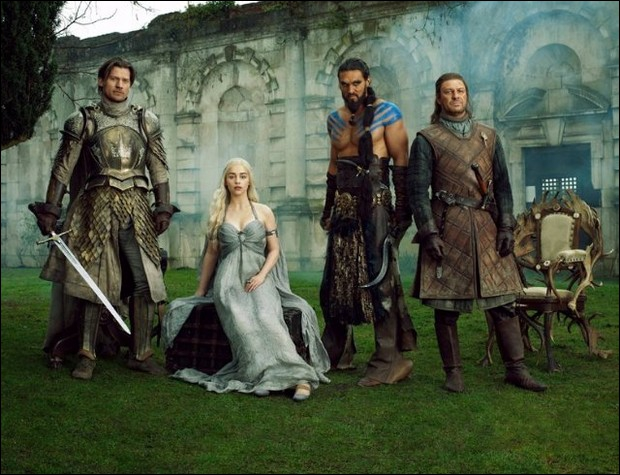 A quelle famille appartient le roi Aerys II, dit 'le roi fou' ?