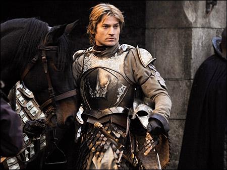 Jaime Lannister est le frère de la reine, mais le nom que le peuple lui donne est...