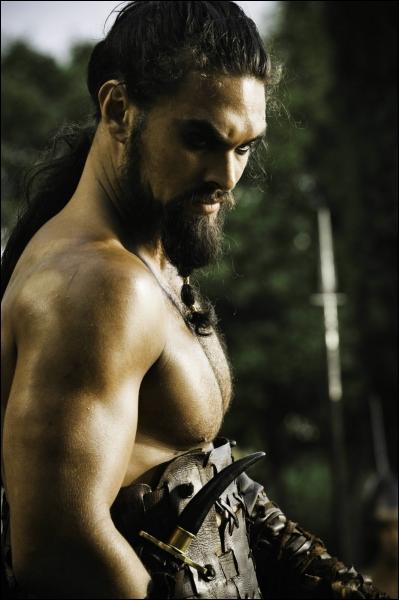 A quoi reconnait-on la force d'un Dothraki ?