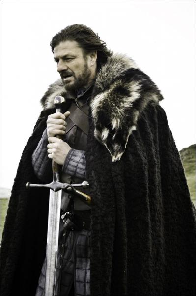 Comment meurt Eddard Stark ?