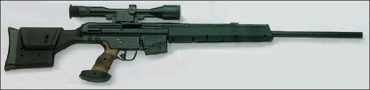 Quel est le nom de ce sniper ?