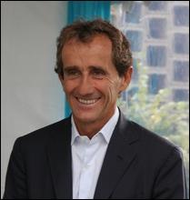 Dans quelle ville est né Alain Prost ?