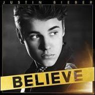 Quel est le titre du premier single extrait de son dernier album  Believe  ?