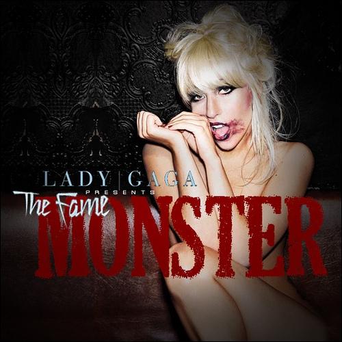 Quand 'The fame monster' voit-il le jour ?