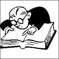 Je cherche un mot inconnu dans le ____________.