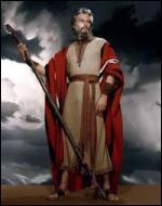 Dans quel pays Moïse est-il né ?
