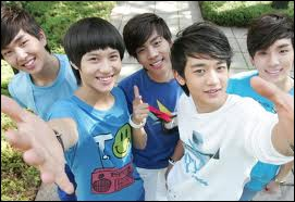 Pour quel drama les SHINee ont sorti 'Stand By Me' ?