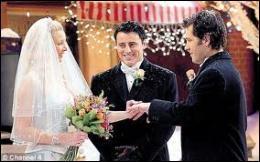 Avec quel garçon se marie-t-elle dans la série ?