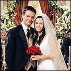 Avec qui se marie-t-elle dans la série ?