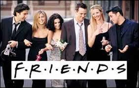 Combien y a-t-il de saisons de la série  Friends  ?