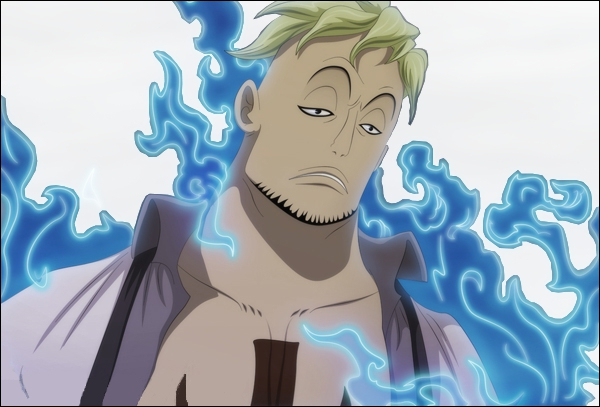 Qui se bat contre Marco ?