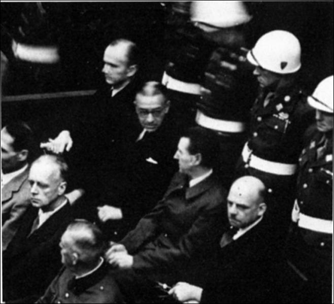 Que s'est-il passé le 30 septembre 1946 ?