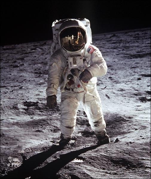 Que s'est-il passé le 21 juillet 1969 ?