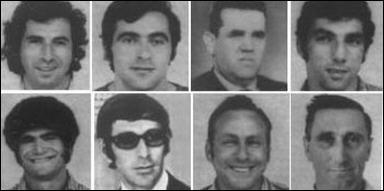 Que s'est-il passé le 6 septembre 1972 ?