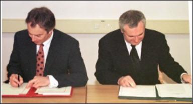 Que s'est-il passé le 10 avril 1998 ?
