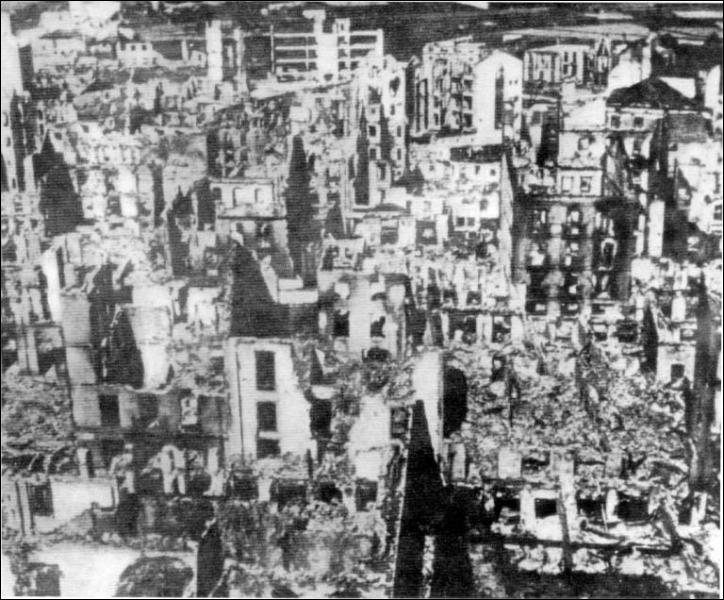 Que s'est-il passé le 27 avril 1937 ?