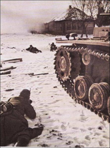Que s'est-il passé le 2 février 1943 ?