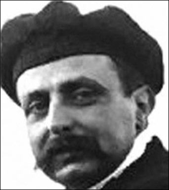 Aviateur français (1872 - 1936), c'est :