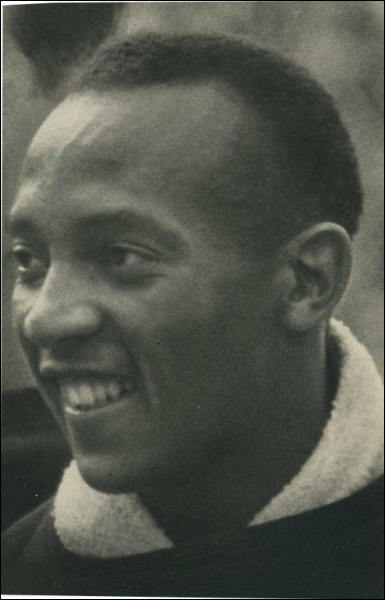 Athlète américain (1913 - 1980), c'est :