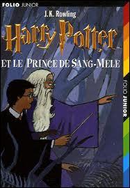 Comment la surnomme Ginny dans le tome 6 ?