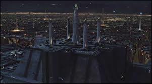 Combien de fois Starkiller va t-il au temple Jedi ?