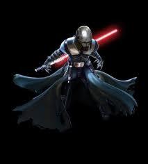 Comment débloquer la tenue 'armure de combat Sith' ?