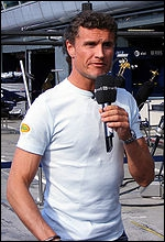 Combien de participations a eues David Coulthard ?
