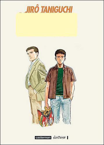 Dans ce manga fantastique, un homme mûr et un adolescent échangent leurs corps après s'être heurtés dans un accident de la route. Ce manga s'appelle... ?