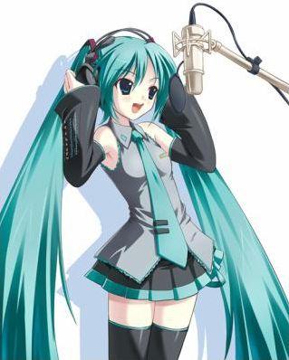 Vocaloids